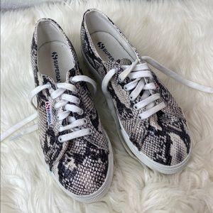 SuperGA 2790-Pufanw Sneaker Womens